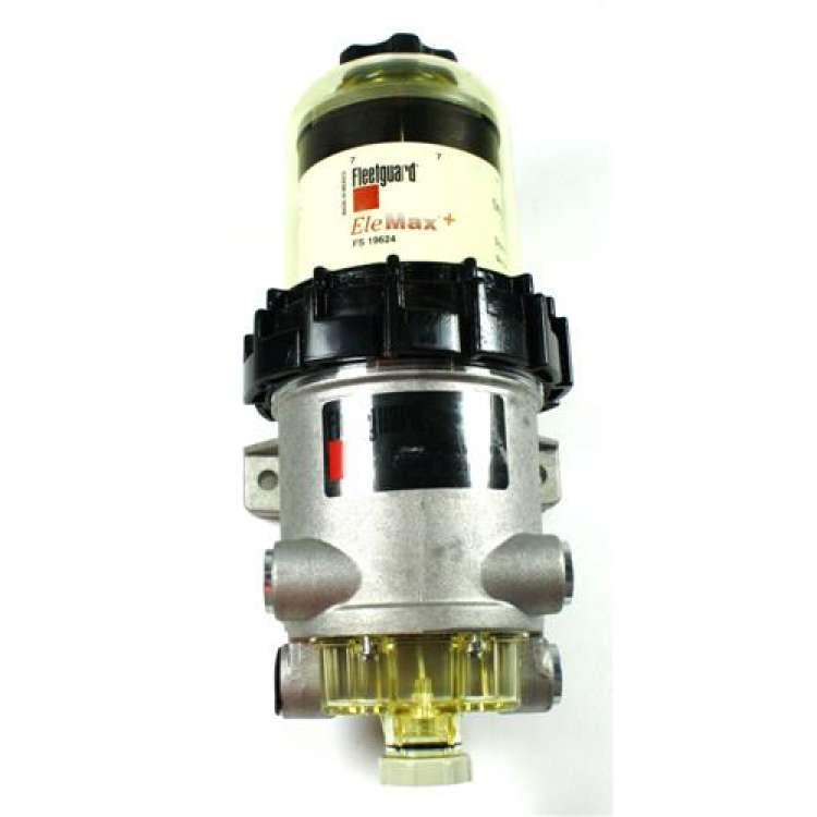 Fleetguard Fuel Housing FH23600