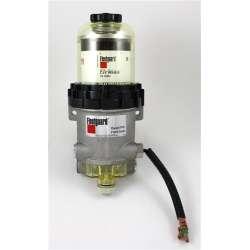 Fleetguard Fuel Housing FH23602