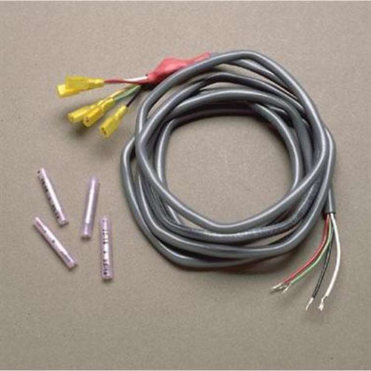 Isspro Tach to OEM Wiring Harness Adaptor Kit R8912-92