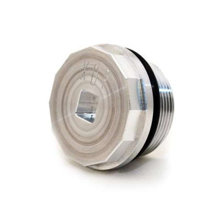 01-10 GM 6.6L Duramax XDP WIF Sensor Delete Plug
