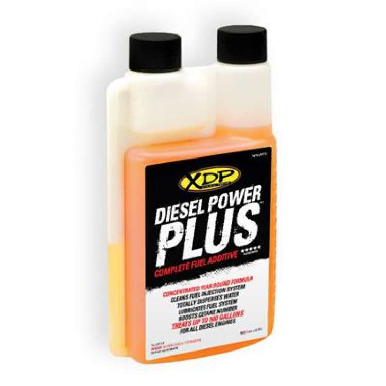 XDP Diesel Power Plus Fuel Additive