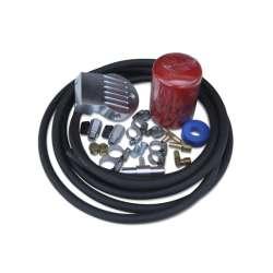08-10 Ford 6.4L Powerstroke Dieselsite Coolant Filtration System