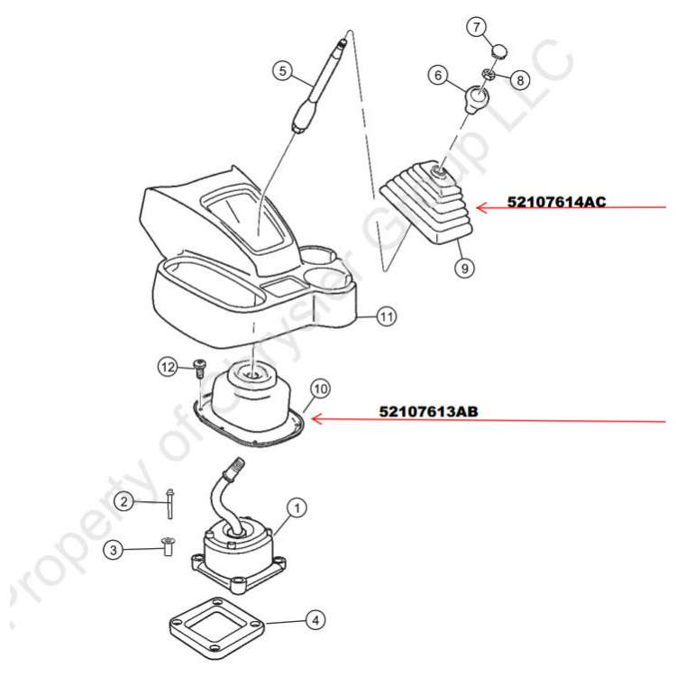 Details about  / Shifter Boot For 2001-2006 Chevrolet Silverado 2500 HD; AutoAutomaticManualShif