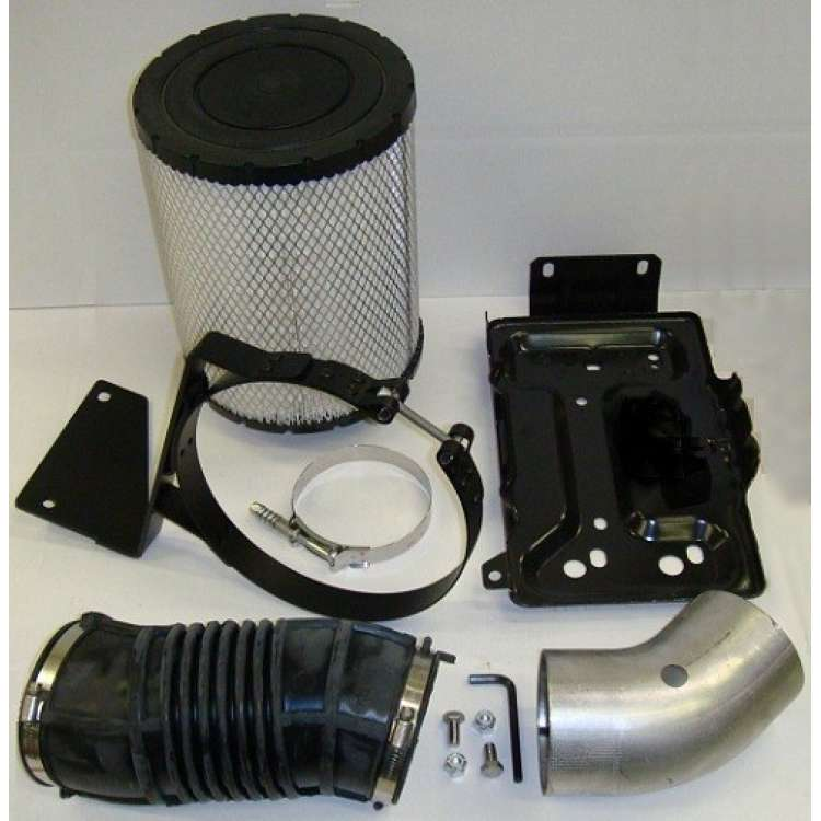99-03 Ford 7.3L Powerstroke Tymar Performance Cold Air Intake