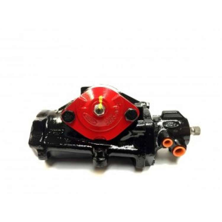 80-96 Ford F-Series Red-Head Steering Gear Box