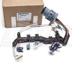 06-10 GM 6.6L Duramax Allison Transmission Internal Transmission Wiring Harness
