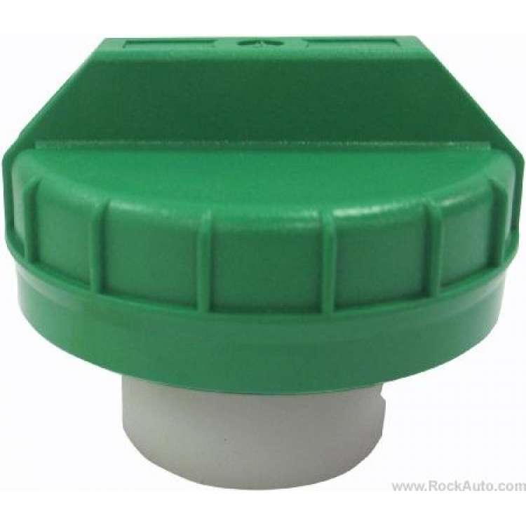 2000-12 Dodge Ram Gates Diesel Fuel Cap - Green