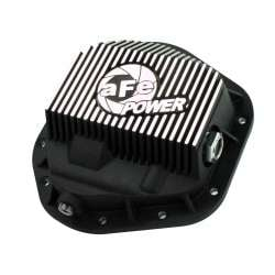 99-16 Ford Powerstroke Diesels AFE Street Series Front Diff Cover