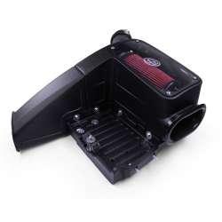 99-03 Ford 7.3L Powerstroke Diesel S&B Air Intake System