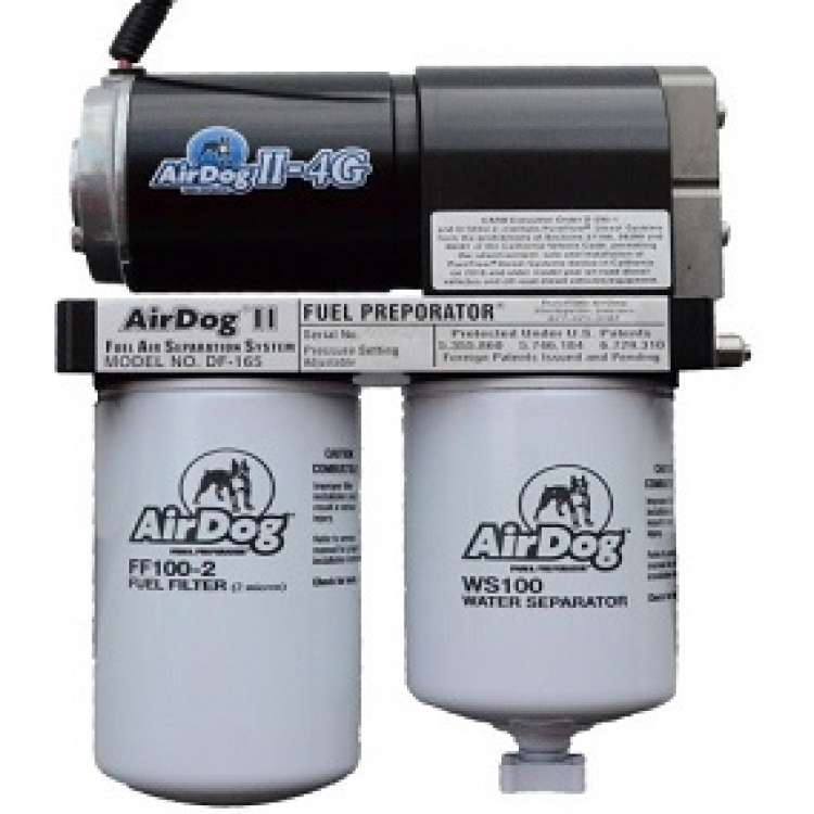 08-10 Ford 6.4L Powerstroke Airdog 2 4G 165GPH Lift Pump