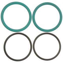 88-94 Ford 7.3L IDI Diesel Aftermarket Oil Cooler O-ring Set