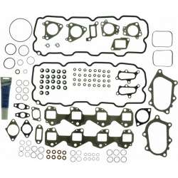 01-04 GM 6.6L Duramax Aftermarket Upper Engine Gasket Set - NO Head Gaskets