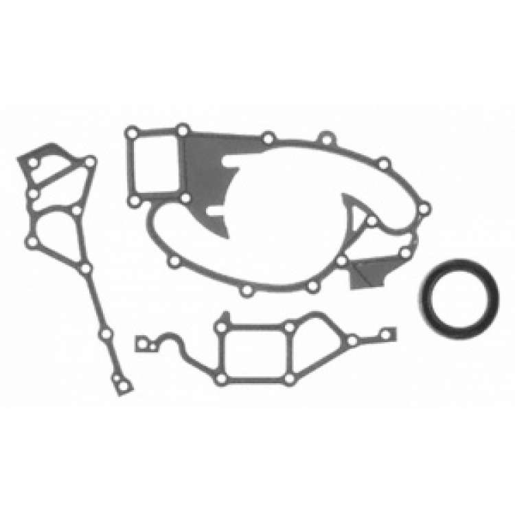 83-87 Ford 6.9L IDI Diesel Aftermarket Timing Cover Gasket Kit