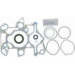 03-10 Ford 6.0L Powerstroke Mahle Timing Cover Gasket Set