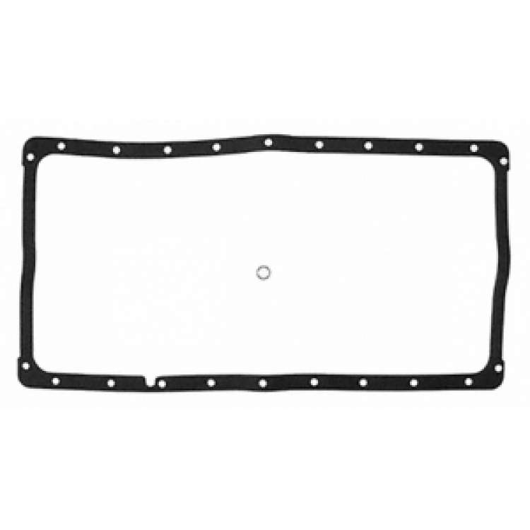 83-87 Ford 6.9L IDI Diesel Aftermarket Oil Pan Gasket