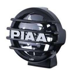 PIAA 5 In LED Driving Light Kit Pair - 6000K White