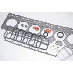 94-98 Dodge 5.9L Cummins StreetPro Top End Gasket Kit w/MLX Head Gasket