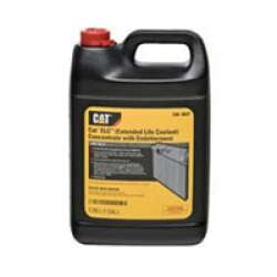 Caterpillar ELC Coolant/Antifreeze 50/50 Pre-Mix - 1 Gallon