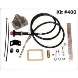 94-02 Dodge Ram 2500/3500 Posi Lok 4x4 Actuator Kit