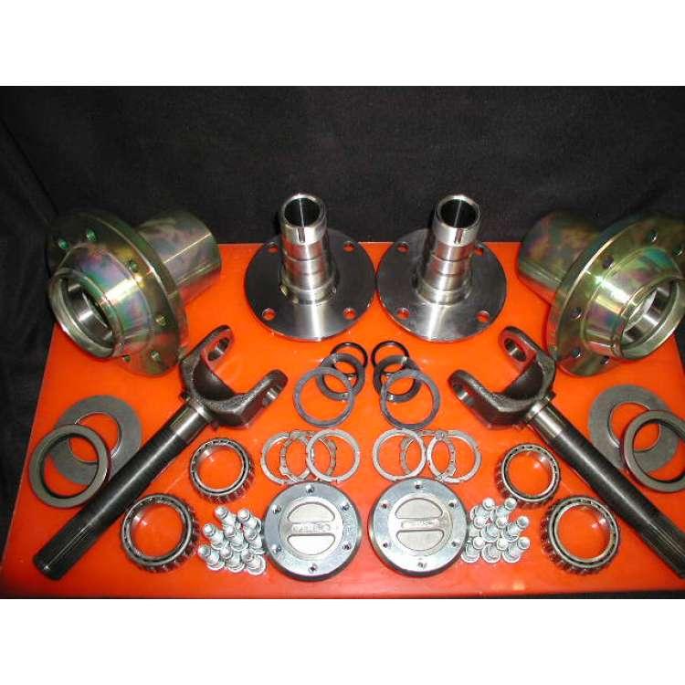 EMS 94-99 2500/3500 Dodge Extreme 35 Spline Hub Conversion Kit
