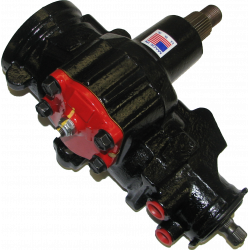 94-02 Dodge Ram 2500/3500 Red-Head Steering Gear Box