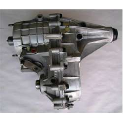 01-07 GM 2500/3500 Duramax 261/263XHD Transfer Case