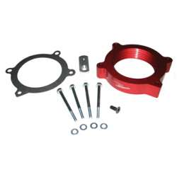 PowerAid Throttle Body Spacer 07+ GM 4.8L/5.3L/6.0L/6.2L