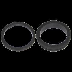94-98 12 Valve Cummins Thermostat Sealing O-Rings