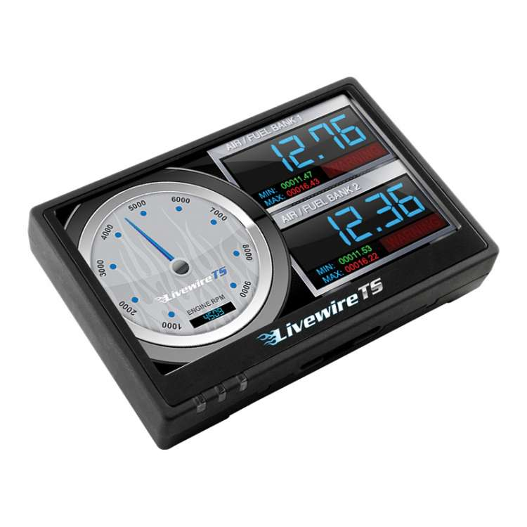 99-16 Ford Powerstroke Livewire TS+ Performance Programmer