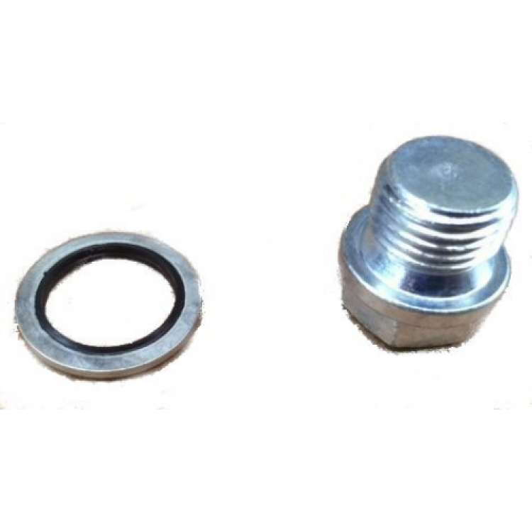Dodge 6.7L Cummins Stainless Diesel Coolant Block Plug and Seal