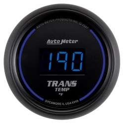 Cobalt Digital 0-340° Electric Transmission Temperature Gauge 6949