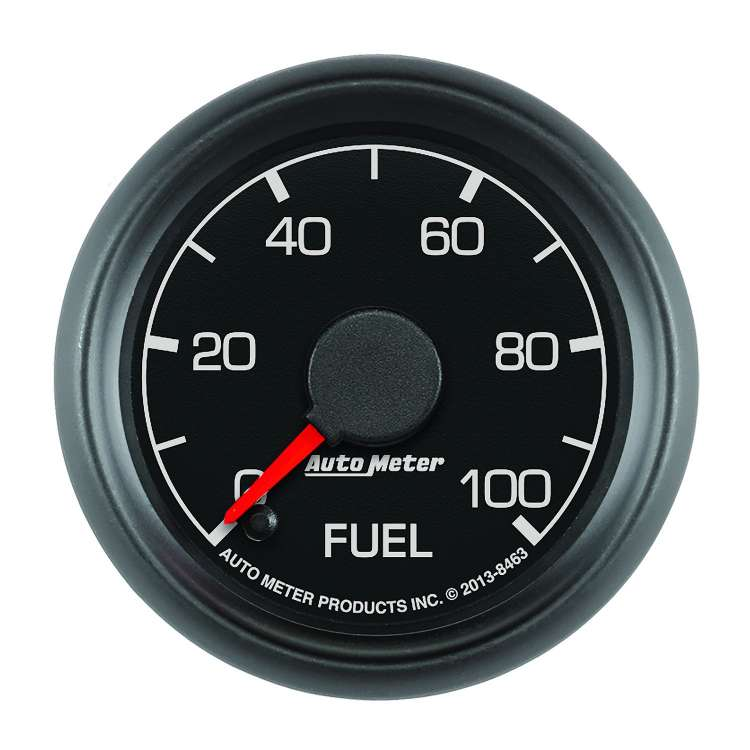 Autometer Ford Factory Match Fuel Pressure Gauge 0-100PSI