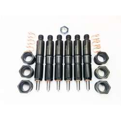 94-98 Dodge 5.9L Cummins Dynomite Diesel Economy Series Injectors