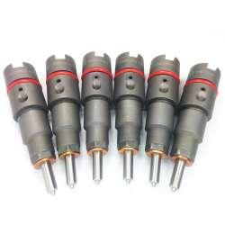 98.5-02 Dodge 5.9L Cummins Dynomite Diesel Economy Series Injectors