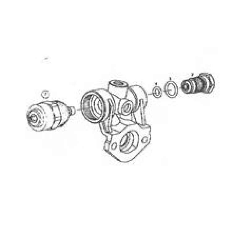 91.5+ Dodge 5.9L Cummins VE Injection Pump KSB Valve O-Rings