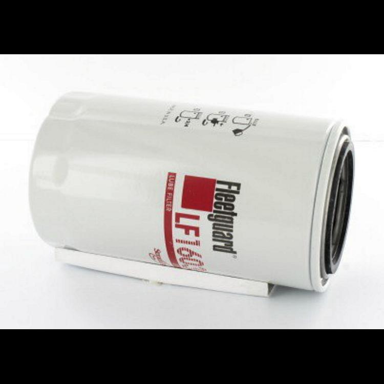 89+ Dodge 5.9L/6.7L Cummins Fleetguard LF16035 Stratapore Oil Filter