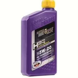 Royal Purple 5W20 HPS Street Motor Engine Oil - 1 Qt Bottle
