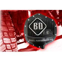 03-15 Dodge AAM 11.5 In 14 Bolt BD Cast to Cool Differential Cover