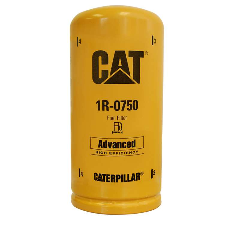 CAT 1R-0750 Replacement Fuel Filter