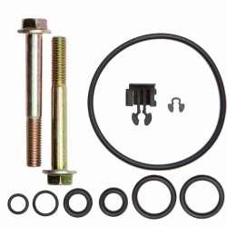 99-03 Ford 7.3L Powerstroke Alliant Turbo Install Kit