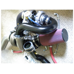 94-07 Dodge Cummins Crazy Carls Twin Turbo Kit