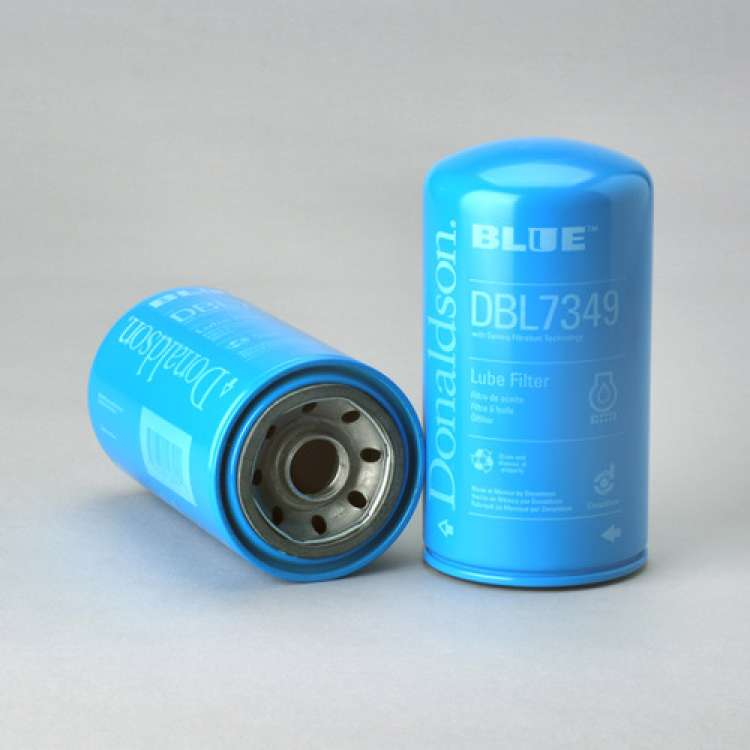 Donaldson BLUE 89-16 Dodge 5.9L/6.7L Cummins DBL7349 Oil Filter