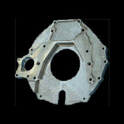 12V/24V Cummins to 4R100 Gas Transmission Destroked Adapter Plate