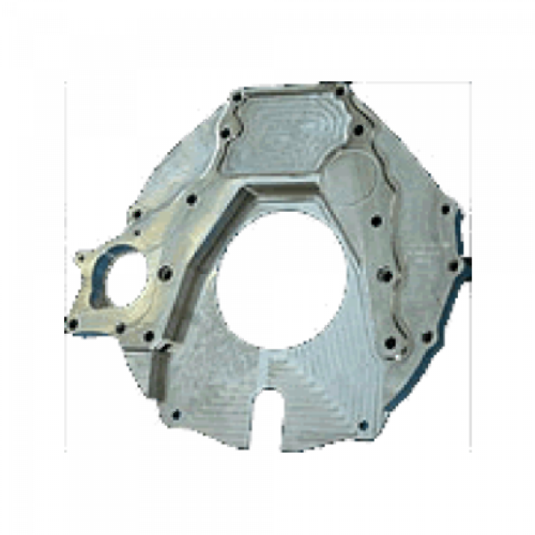 CR Cummins to 4R100 Gas Transmission Destroked Adapter Plate