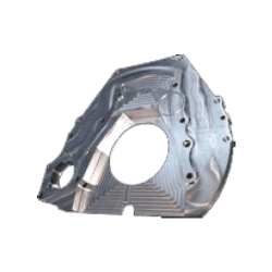 CR Cummins to 4R100/E4OD Transmission Destroked Adapter Plate