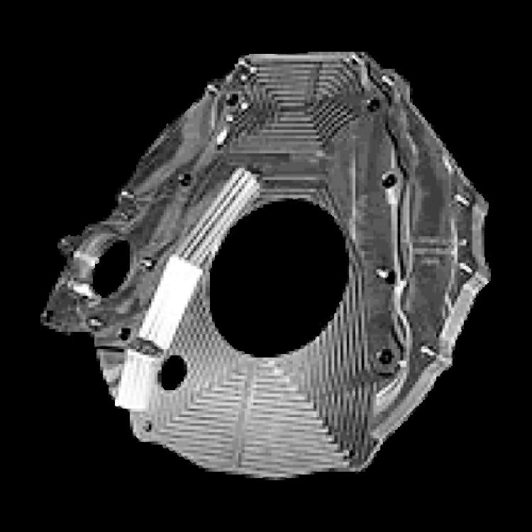 12V/24V Cummins to 5R110 Transmission Destroked Adapter Plate