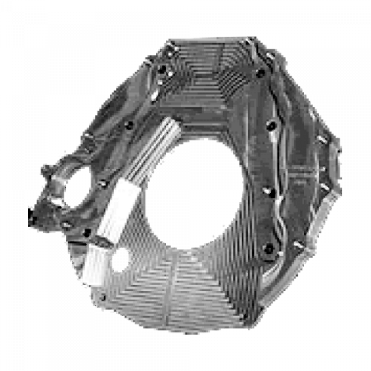 CR Cummins to 5R110 Transmission Destroked Adapter Plate