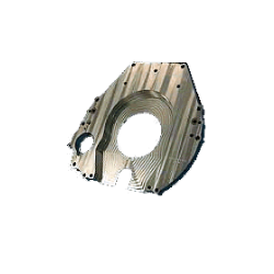 Destroked Adapter Plate 7.3L Powerstroke to Allison Transmission