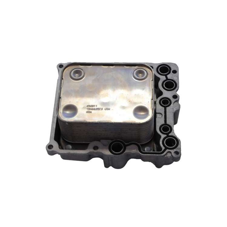 08-10 Ford 6.4L Powerstroke Factory Oil Cooler