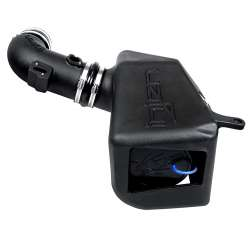 13-14 GM 6.6L Duramax Injen Evolution Air Induction System